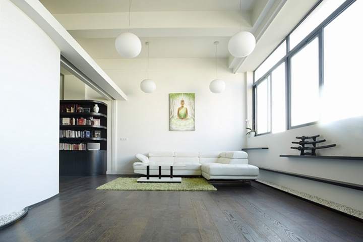 Loft a paris - travaux rénovation 75 entreprise