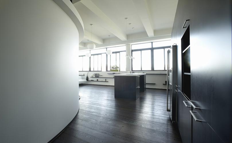 rénovation intérieur loft paris
